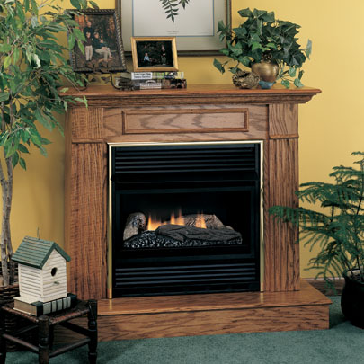 Wondrous Vent Free Compact Gas Fireplaces With Gas Logs Fmconline Interior Design Ideas Apansoteloinfo