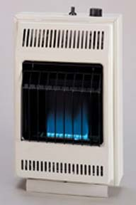 Gwn10t Glo Warm Blue Flame Ventless Heaters Fmconline