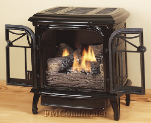 Ventfree And Direct Vent Cast Iron Stove Fmconline