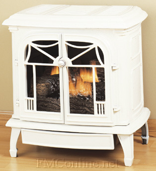 Comfort Glow Cspit Cast Iron Stove And Gas Logs Fmconline