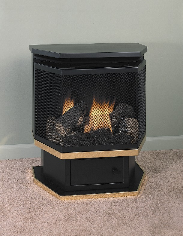 comfort glow s26 vent free gas pedestal stove fmconline